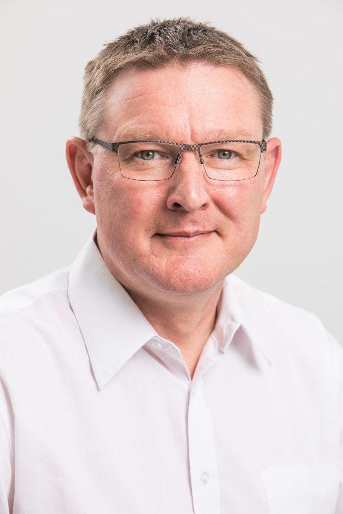 Projektingenieur Böwe Elektrik: Ralf Roeßiger
