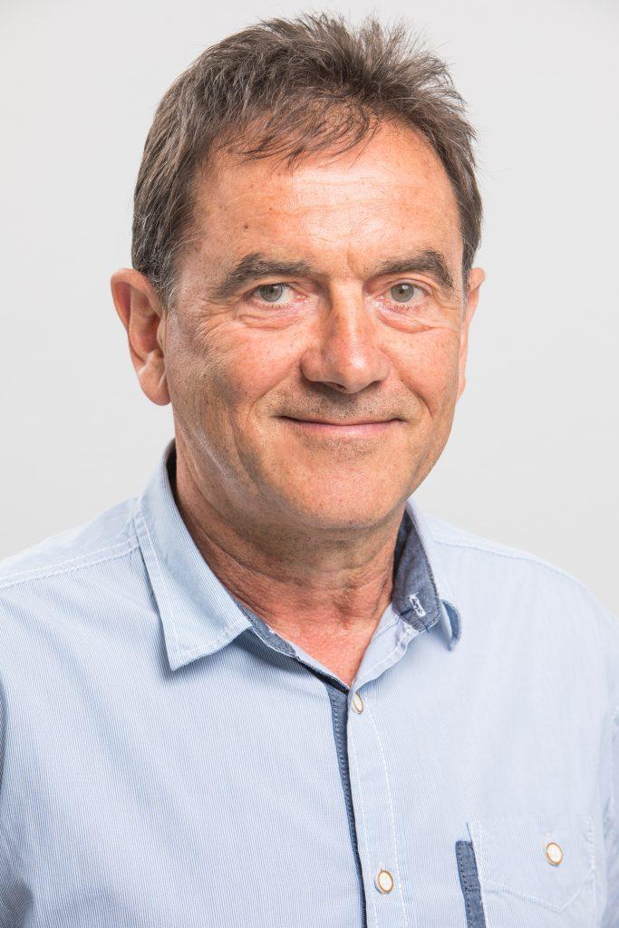 Projektingenieur Böwe Elektrik: Andreas Weise