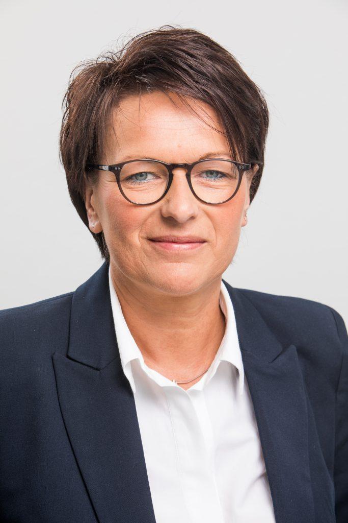 Projektingenieur Böwe Elektrik: Annette Hesse