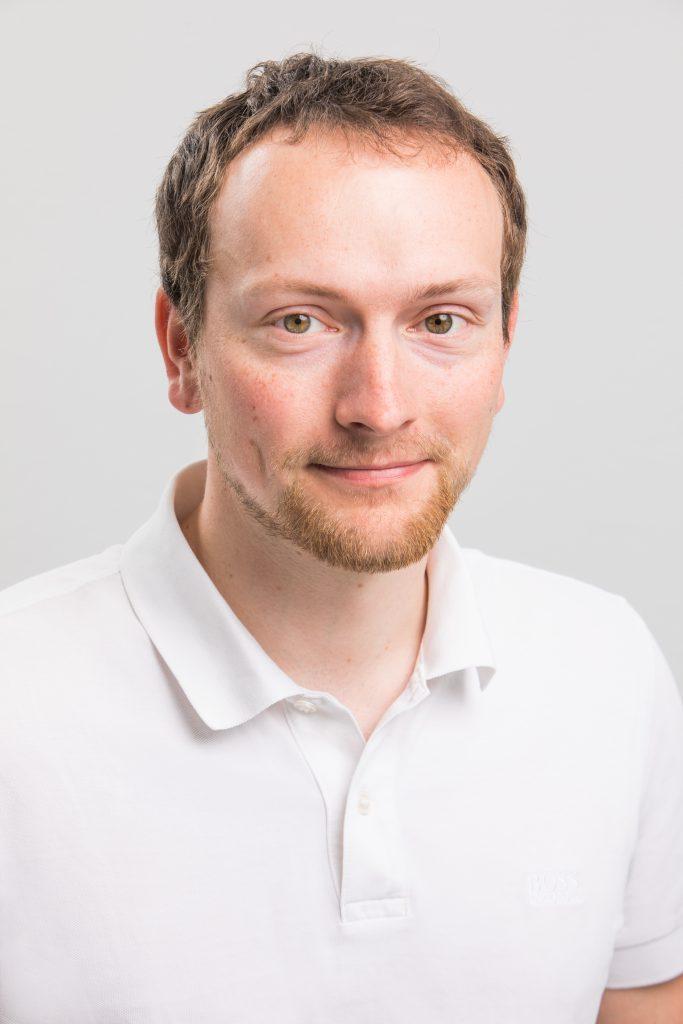 QM Böwe Elektrik: Falk Wyrwa