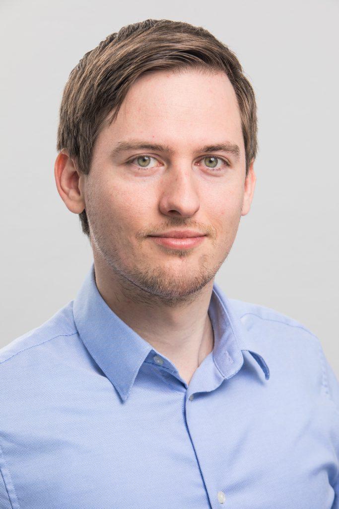 Projektingenieur Böwe Elektrik: Thomas Gräßer