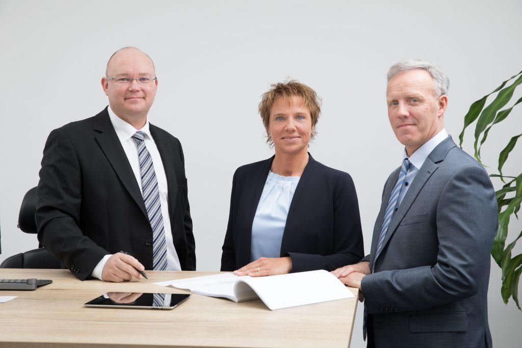 Managementpolitik Böwe Elektrik