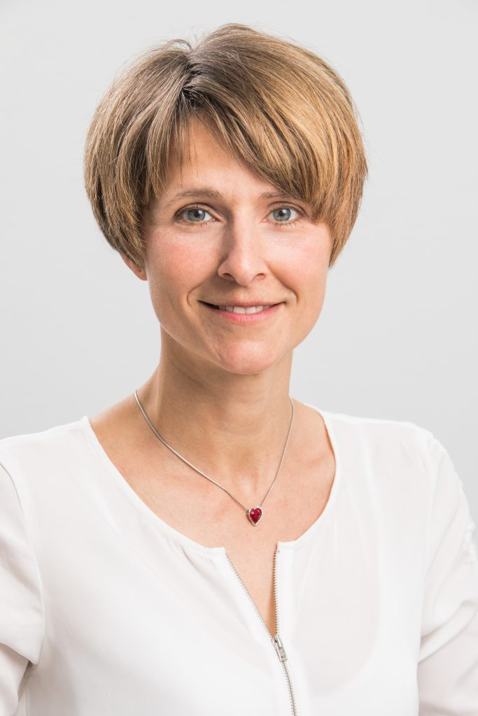 Kundenbetreuung Böwe Elektrik: Manja Schüttler