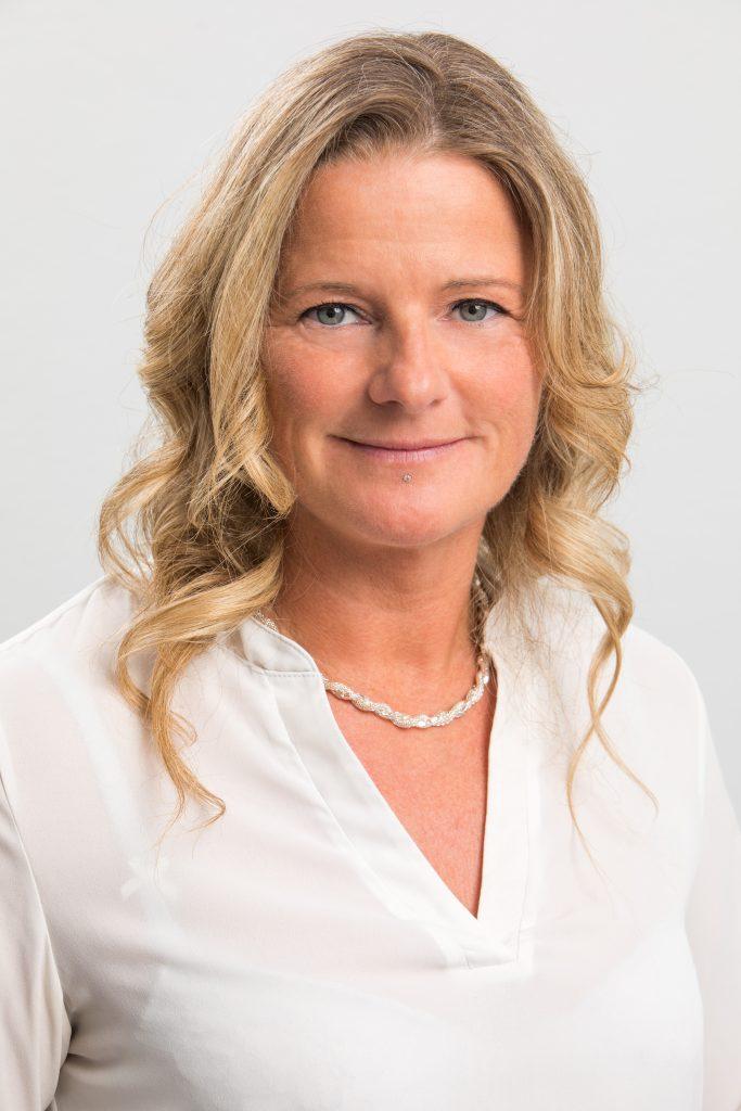 Kundenbetreuung Böwe Elektrik: Sabiene Gobmeier