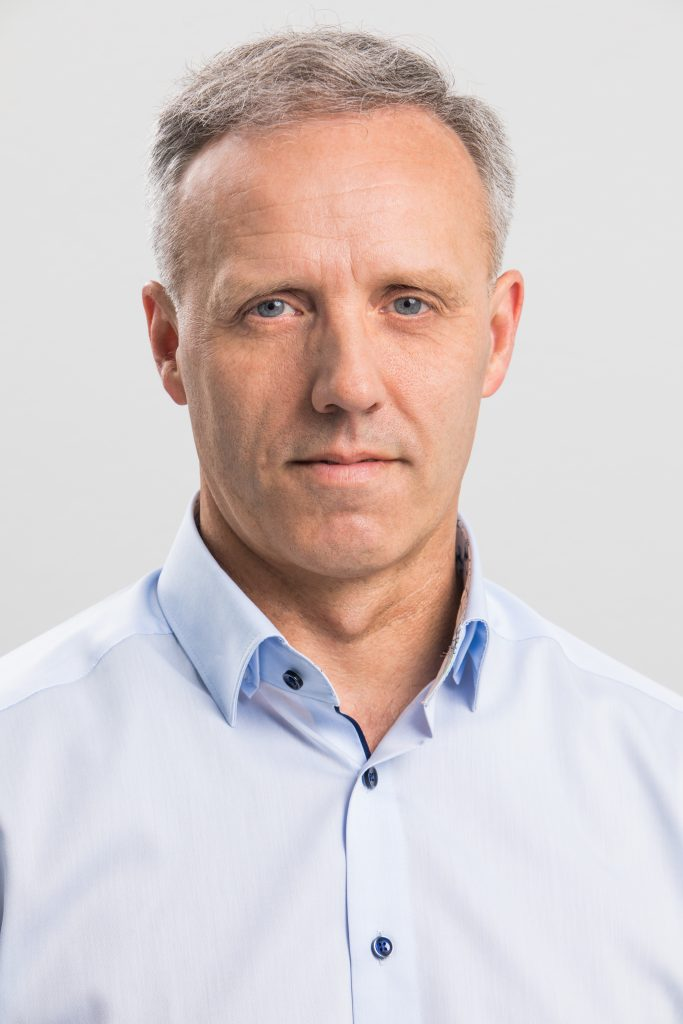 Thomas Riess Böwe Elektrik